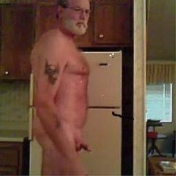 NakedTeddy